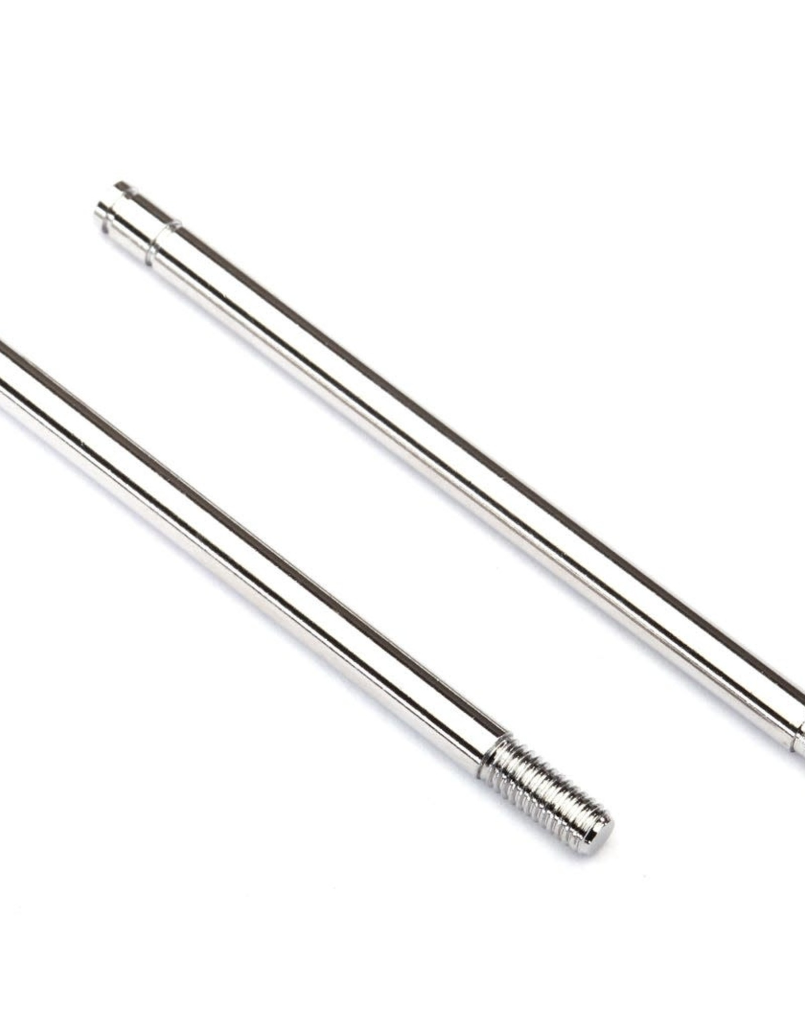 TRAXXAS SHOCK SHAFT CHROME XXL STEEL