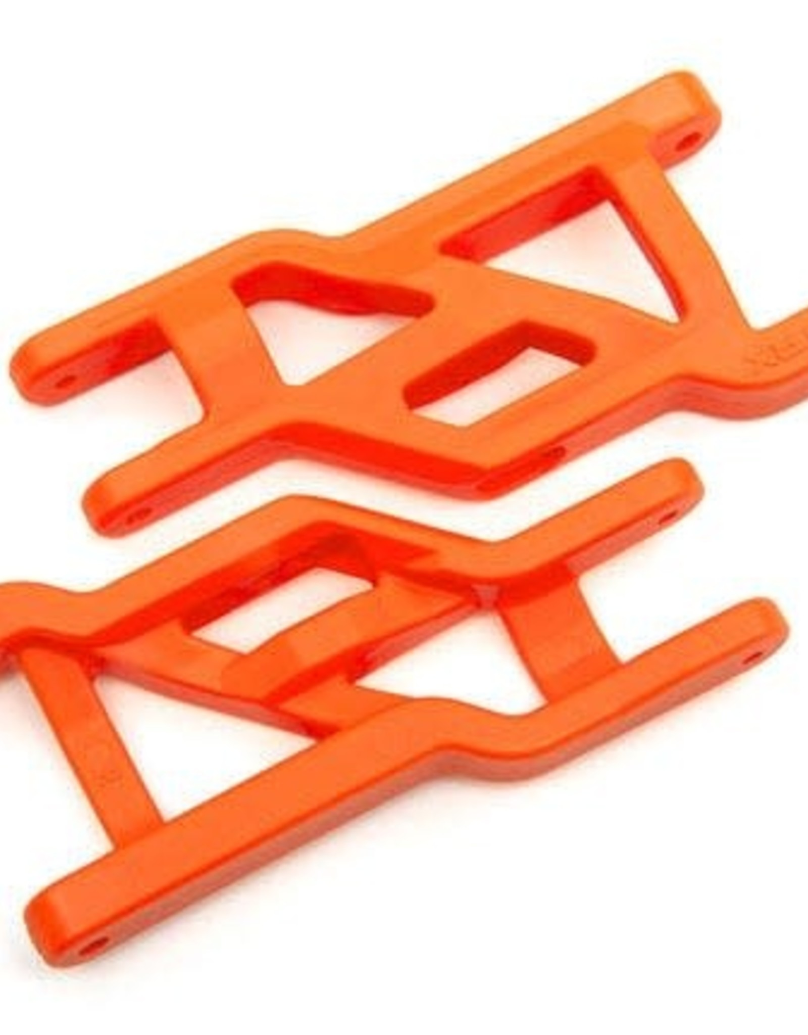 TRAXXAS SUSPENSION ARMS FRONT HD ORNG