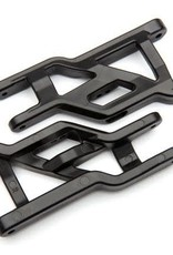 TRAXXAS SUSPENSION ARMS FRONT HD BLACK