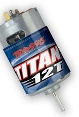 TRAXXAS MOTOR TITAN 550 12-TURN