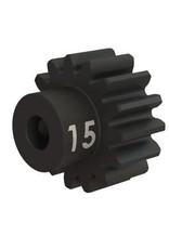 TRAXXAS PINION GEAR 15-T 32-P HVY DUTY