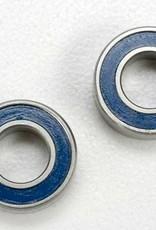 TRAXXAS BALL BEARINGS BLUE 6X12X4 (2)