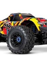 TRAXXAS MAXX 4s-SLRF