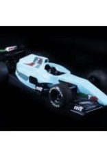 mon-tech Mon-Tech Formula 1 F18 Body