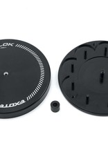 Exotek Exotek G.LOK Gear Locker Pinion & Spur Gear Case w/Parts Tray (Black)