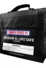 Common Sense Rc Magnum XL Lipo Safe Charging / Storage Bag