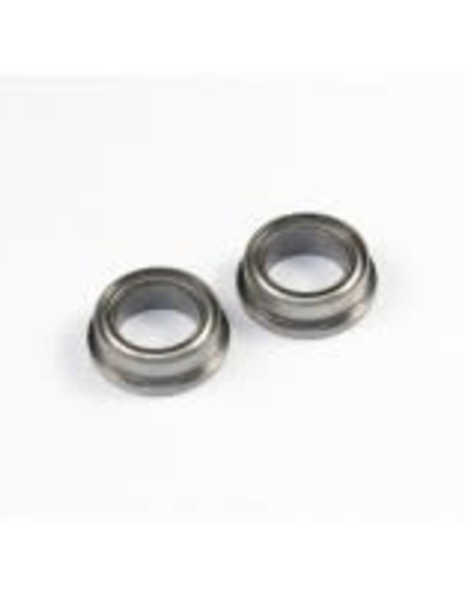 Roche Bearing, 3/8 x 1/4, Flanged, 2 pcs