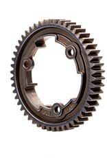 TRAXXAS SPUR GEAR, 50-T, STEEL 1.0 MP Spur gear, 50-tooth, steel (wide-face, 1.0 metric pitch)