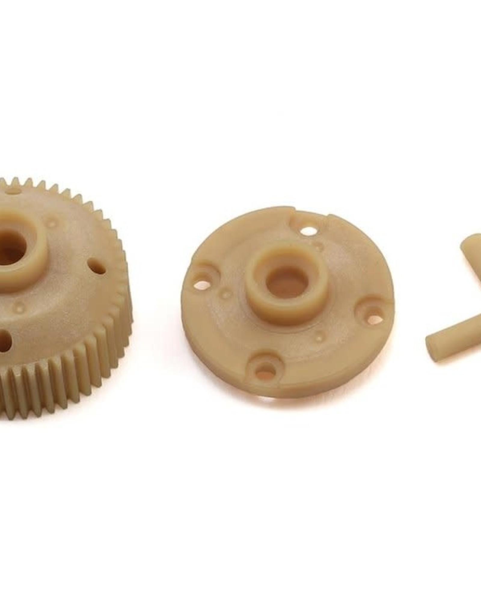 Associated Team Associated B6.1/B6.1D Gear Differential Case