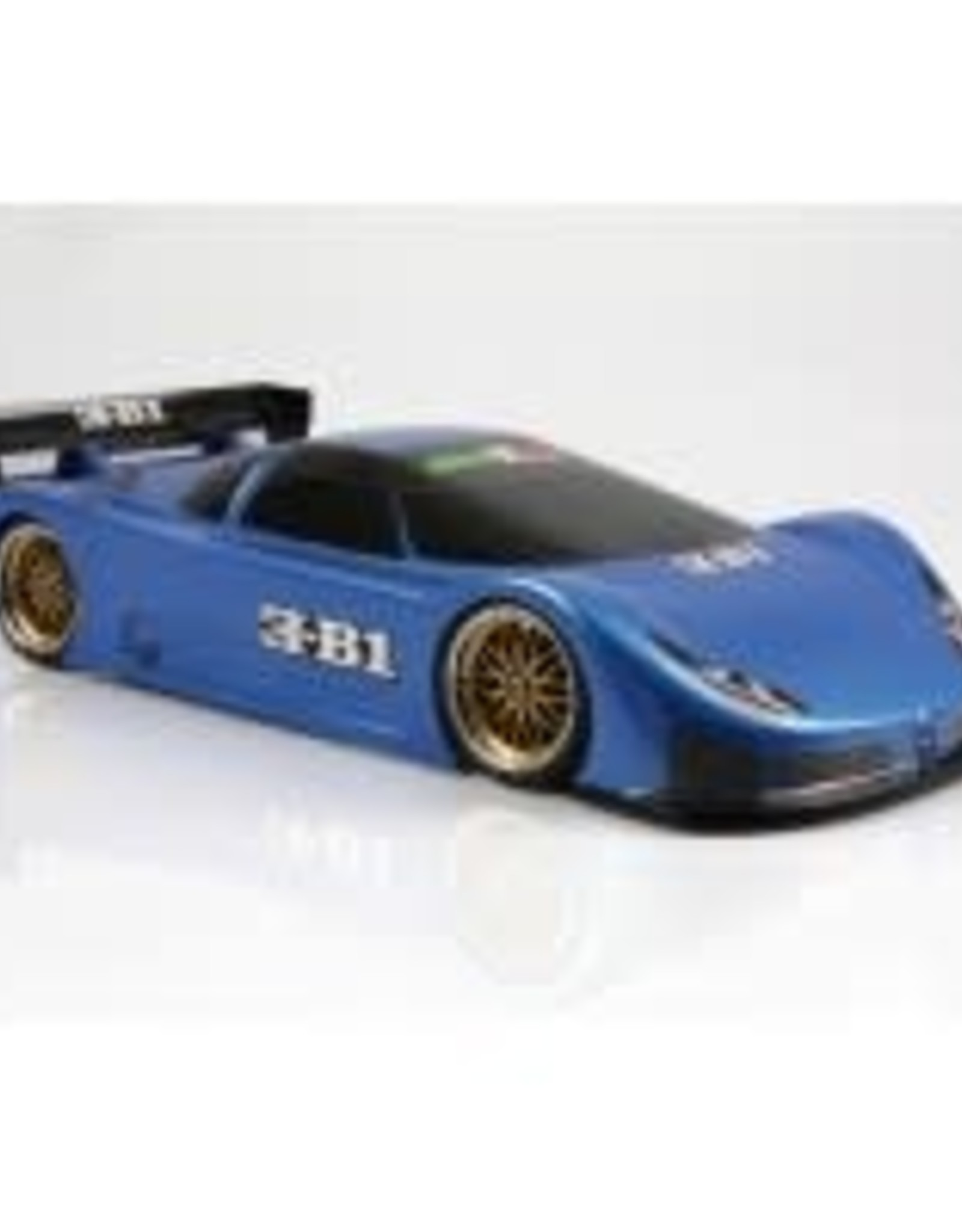 Mon-Tech E-B1 190mm GT Body