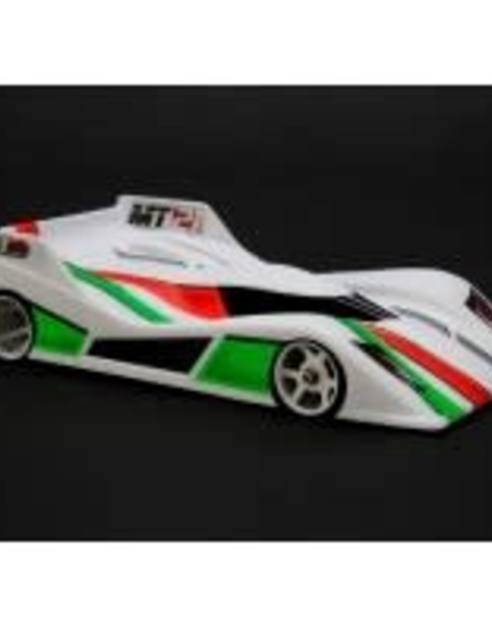 Mon-Tech MT 21 La Leggera 1/12th Body