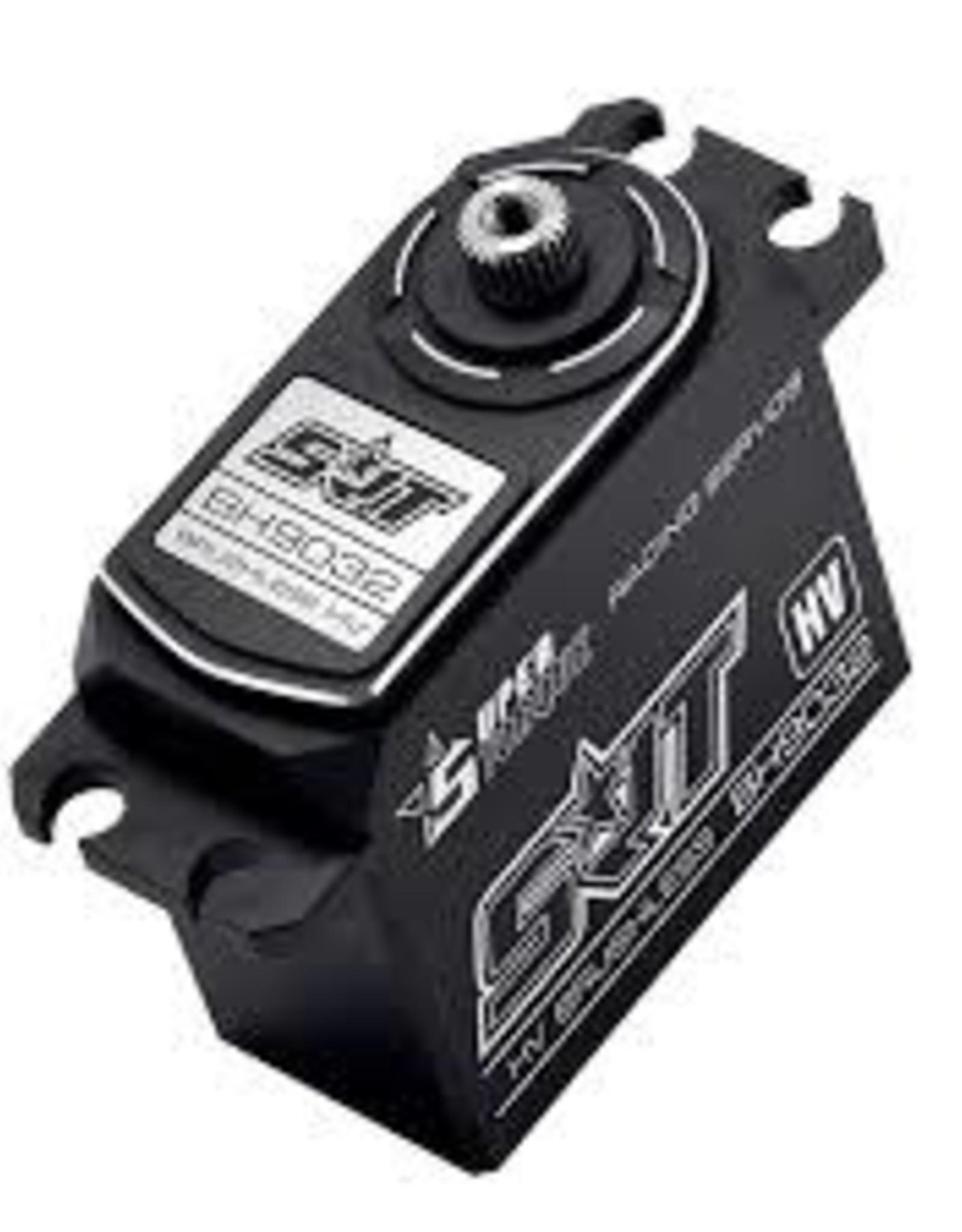 SRT BH922S 1/8 HV Ultra High Speed Aluminum Case Brushless Servo