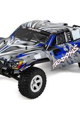 TRAXXAS Traxxas Slash 2wd 58024-BlueX