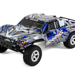 TRAXXAS Traxxas Slash 2wd 58024-BlueX