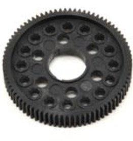 """CRC CRC 64P """"16 Ball"""" Pan Car Spur Gear (80T)"""