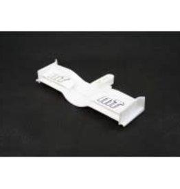 mon-tech Mon-Tech Wing F1 Front - white