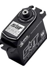 SRT SRT BH927S 1/8 HV High Speed Aluminum Case Brushless Servo