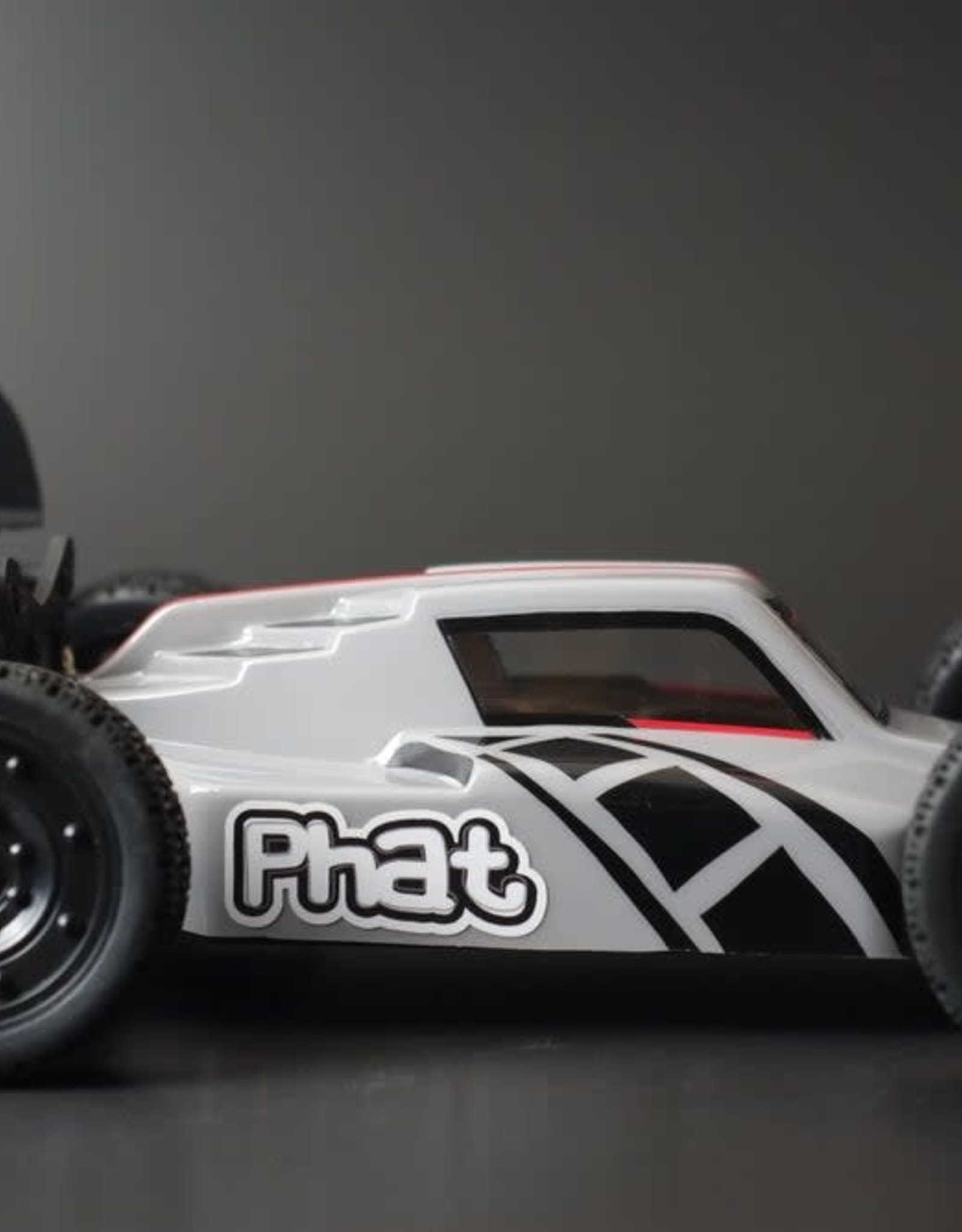 Phat Bodies PHAT BODIES 'ATAK' FOR LC RACING EMB-1 TEAM ASSOCIATED REFLEX 14B AND LOSI MINI 8IGHT