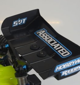 """Phat Bodies PHAT BODIES """"VELOCITY"""" 1/10TH BUGGY WING"""