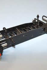 RJ Speed RJ Speed R/C Legends Oval Car Chassis Kit