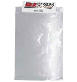 RJ Speed RJ Speed Lexan Sheet Large 12x16 .040 1.0mm (Clear)