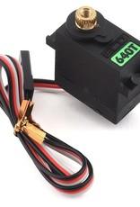 ECO Power EcoPower 640T 13g Waterproof Metal Gear