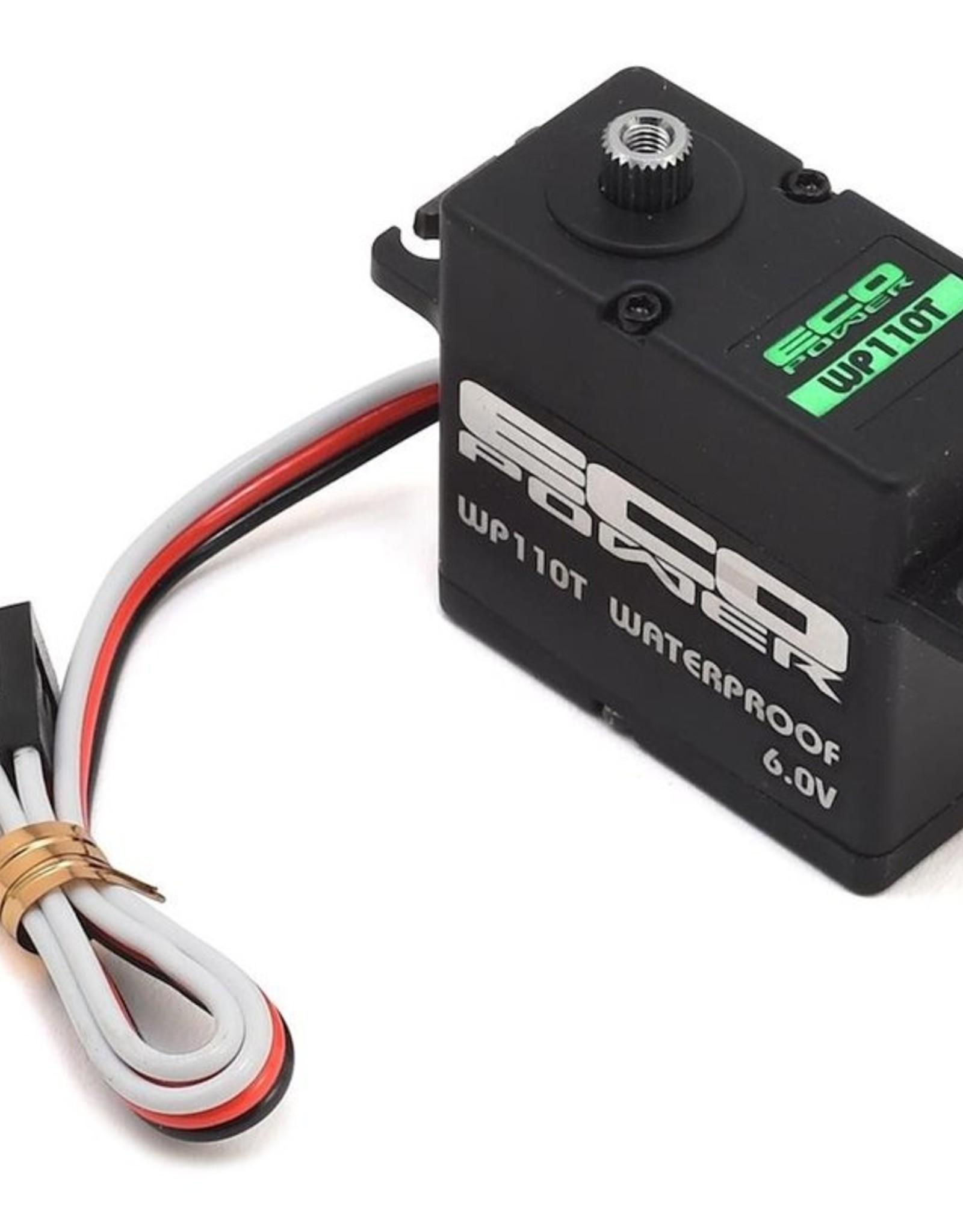 ECO Power EcoPower WP110T Cored Waterproof High Torque Metal Servo