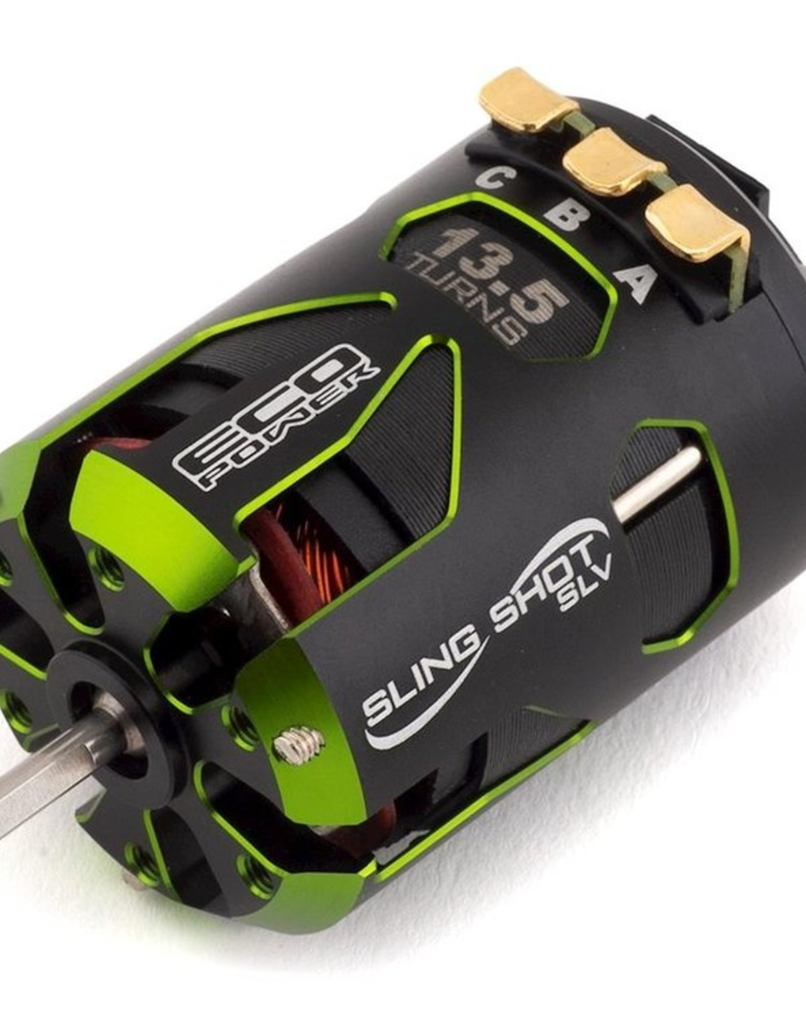ECO Power EcoPower Sling Shot SLV Sensored Brushless Motor 13.5T