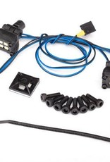 TRAXXAS LED EXPEDITION RACK LIGHT COMPLETE 8111 LED expedition rack scene light kit (fits #8111 body, requires #8028 power supply)