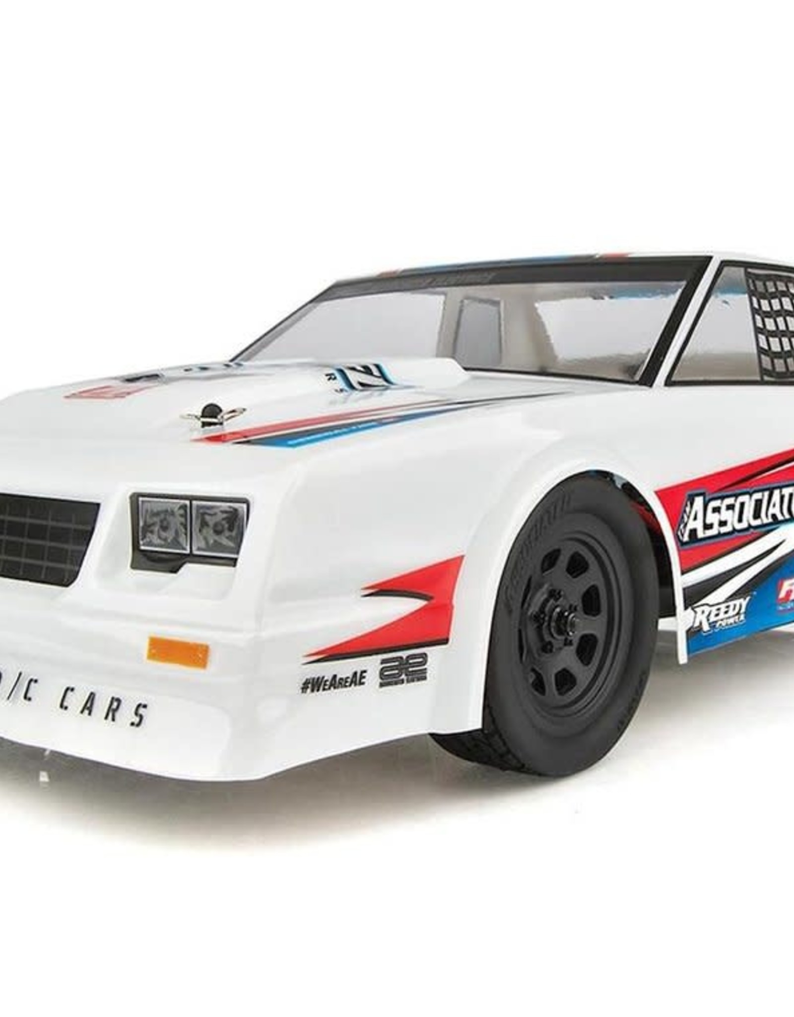 Associated Team Associated SR10 RTR Brushless Dirt Oval Car w/2.4GHz Radio & DVC