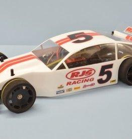 RJ Speed Asphalt Mod Body for Spec Mod & Spec 10 (1074)