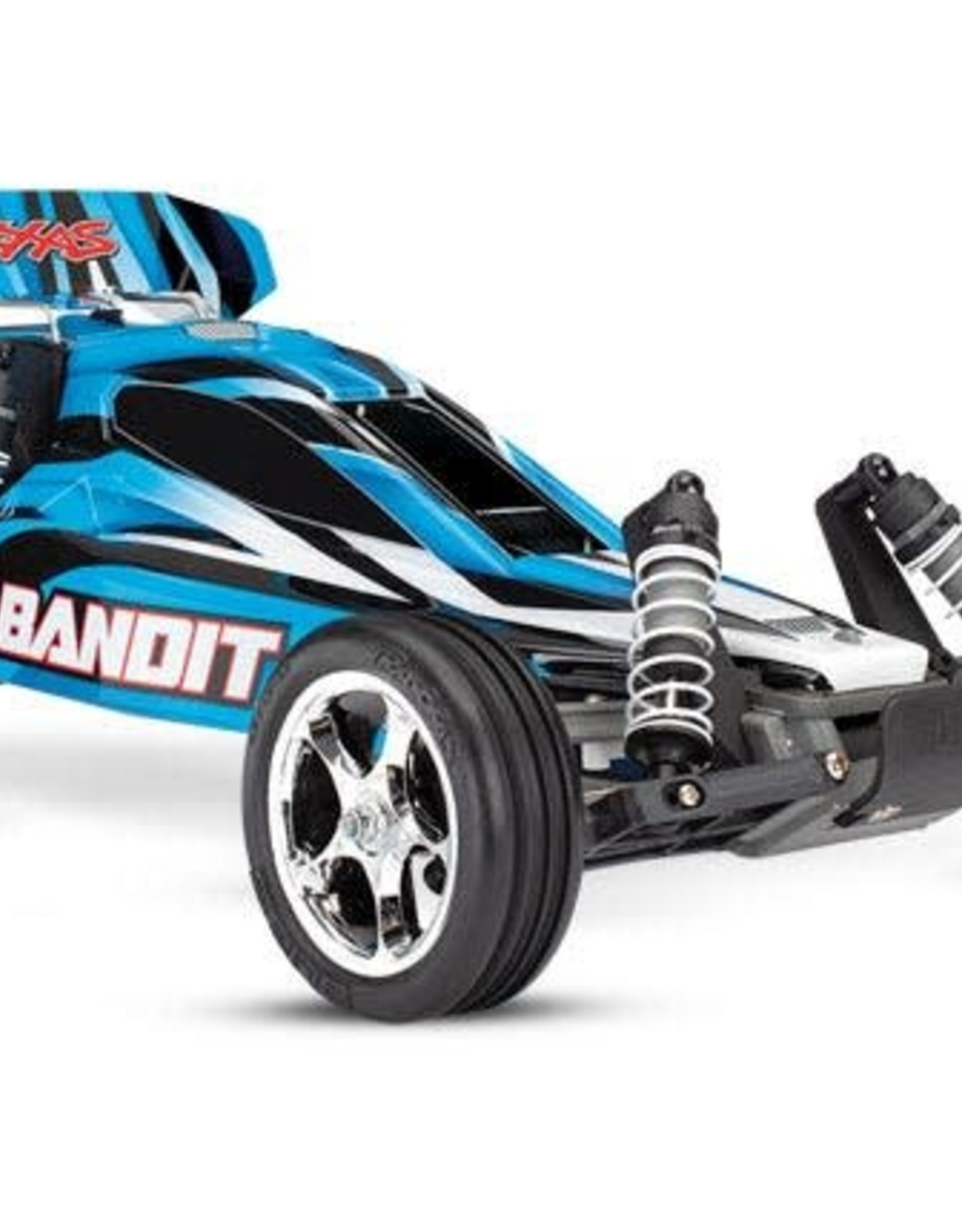 TRAXXAS BANDIT: 1/10 EXTREME SPORTS BUGGY no battery or charger