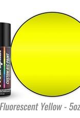 TRAXXAS Body paint, fluorescent yellow (5oz)
