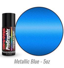 TRAXXAS Body paint, metallic blue (5oz)