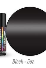 TRAXXAS Body paint, black (5oz)