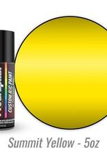 TRAXXAS Body paint, Summit Yellow (5oz)