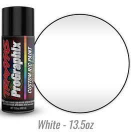 TRAXXAS Body paint, white (13.5oz)