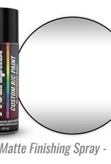 TRAXXAS Body paint, matte finishing spray (13.5oz)