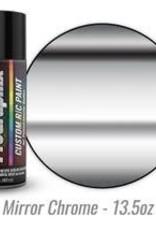 TRAXXAS Body paint, mirror chrome (13.5oz)
