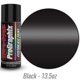 TRAXXAS Body paint, black (13.5oz)