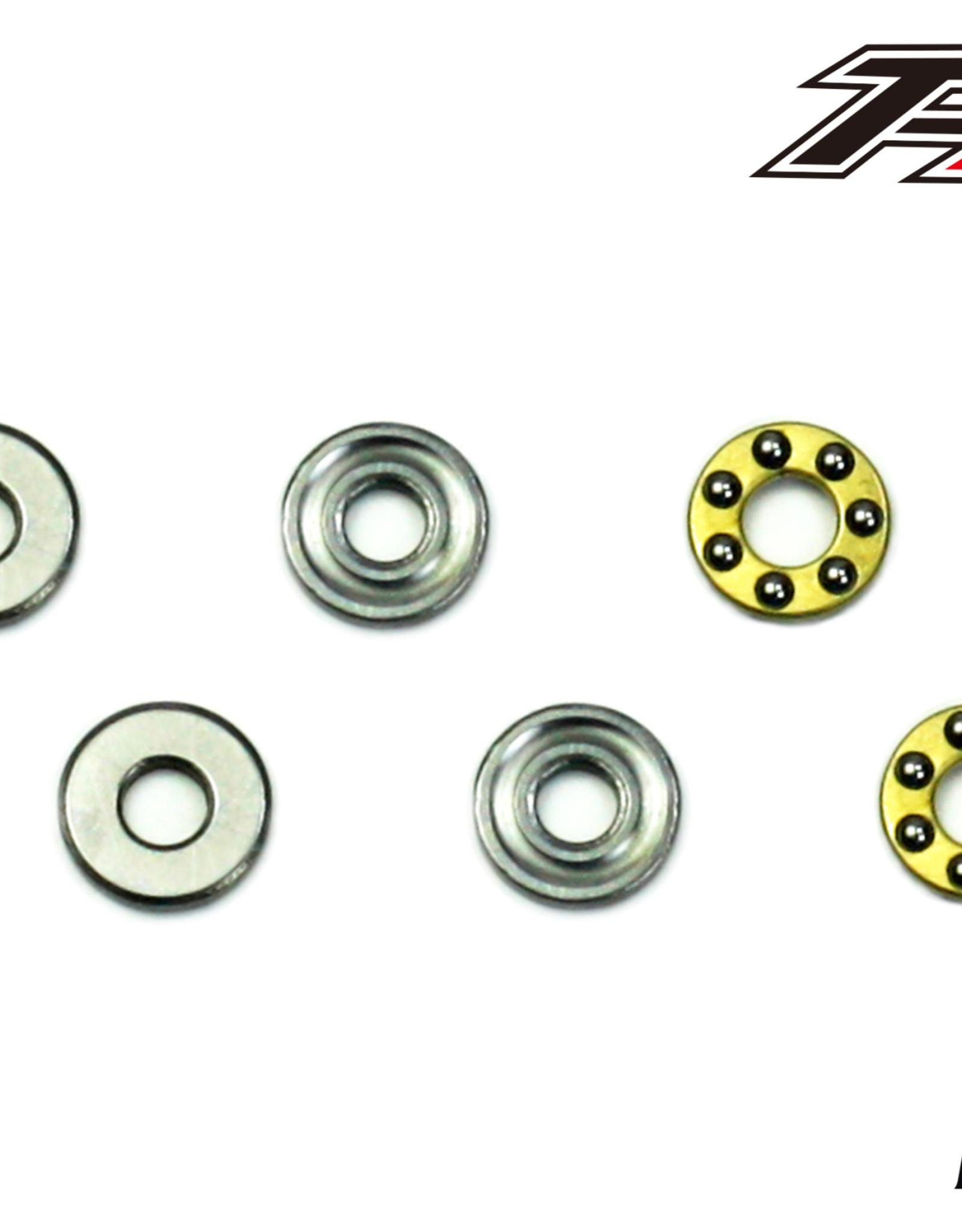 SAXO Carbide 3x8x3.5mm Ball Bearing Axial F3-8(F3-8M)