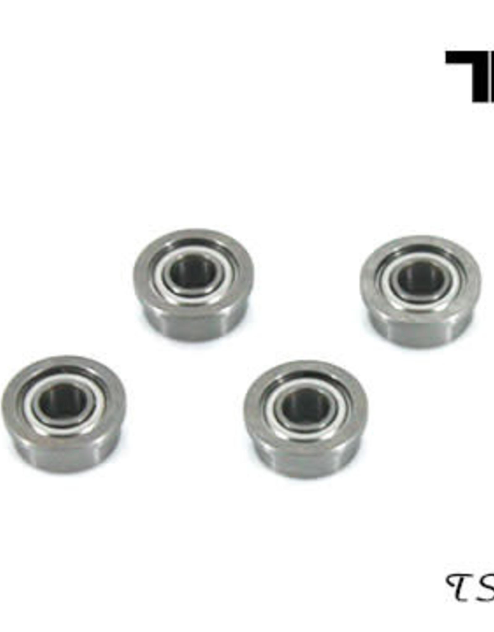 SAXO Flanged bearing(TS02016)