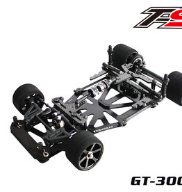 SAXO GT-300W-V3 1:12 Pan Car kit(GT-300W-V3)