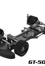 SAXO GT-500W-V2 Pan car(GT-500W-V2)