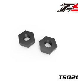 SAXO hex nut(TS02061)
