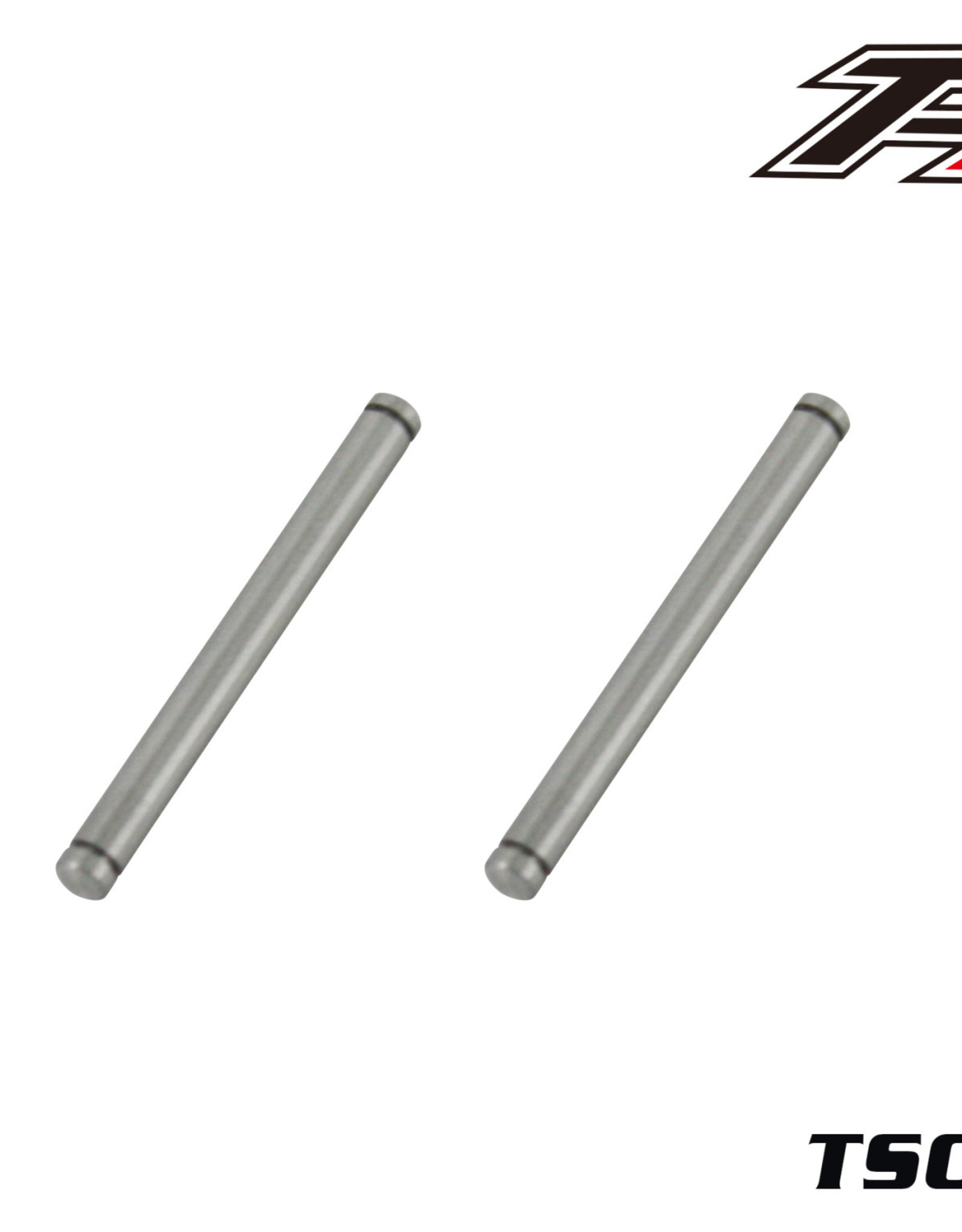 SAXO Stainless shaft (3mm*31mm)(TS01055)