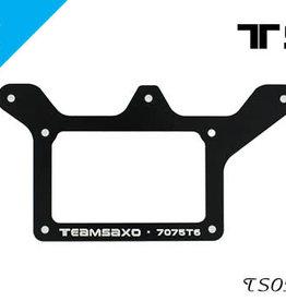 SAXO TS05803 GT-300W-V2 Aluminum Rear Pod Lower Plate 2.0MM