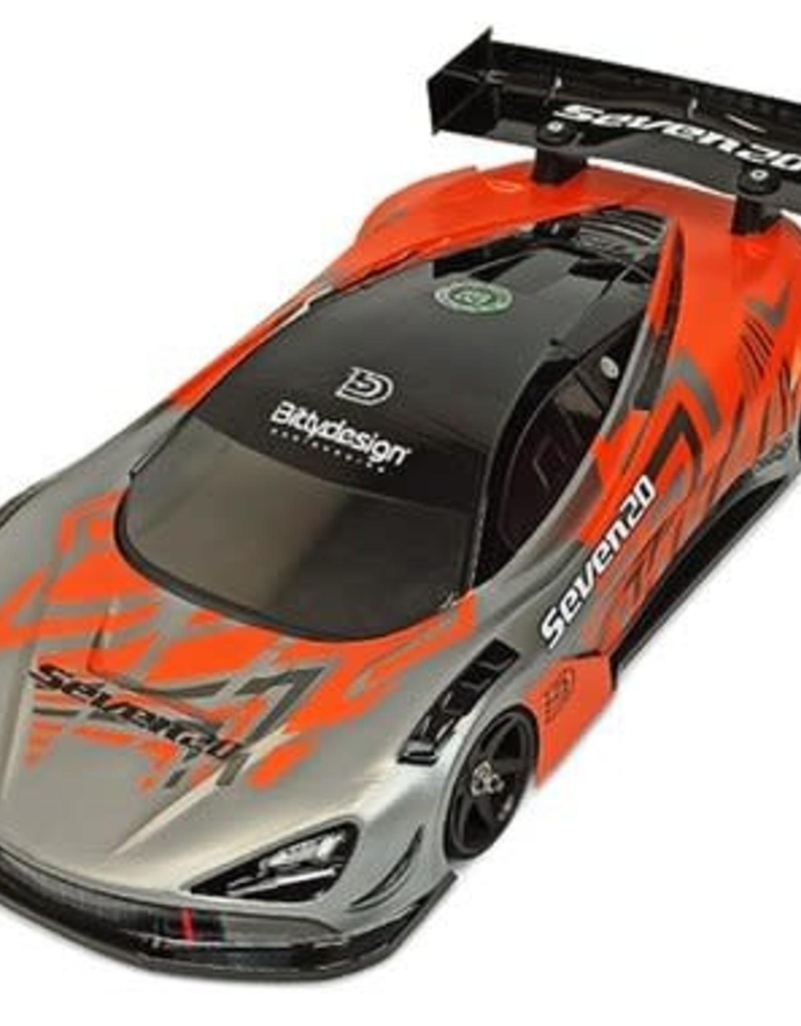 Bittydesign Bittydesign Seven20 GT12 1/12 On-Road Body