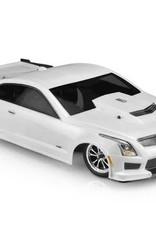 JConcepts JConcepts 2019 Cadillac ATS-V Street Eliminator Drag Racing Body (Clear)