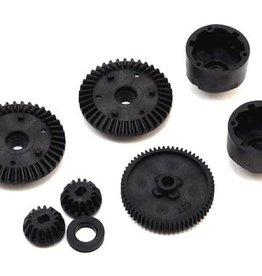 "Tamiya Tamiya TT-01 ""G Parts"" Gear Set"